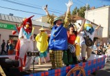 В День города калужан ждет праздничный карнавал