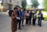 Рабочая группа по экологии взялась за загрязненную реку Терепец