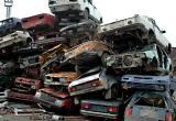 73 бесхозных машины утилизируют в Калуге