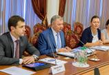 В Калужской области построят еще один завод