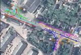 В Калуге на Тарутинской установили новые светофоры