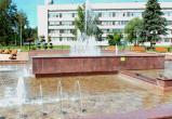 Коммунальные службы Обнинска очистят фонтаны в городе