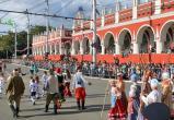В День города выберут лучших участников уличного карнавала