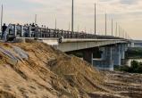 Новый мост и две развязки будут готовы к концу октября