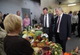 Константин Горобцов наградил победителей конкурса «Калуга урожайная»