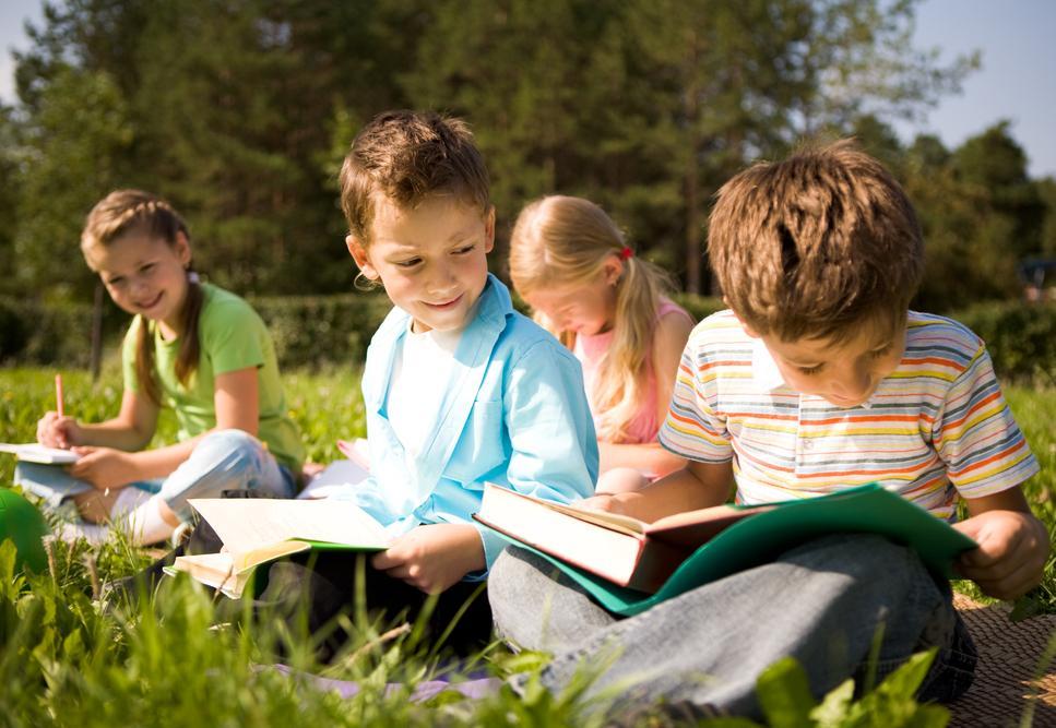 Молодые учителя проведут универсальные уроки на свежем воздухе