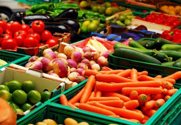 В Калужской области продолжают дешеветь овощи