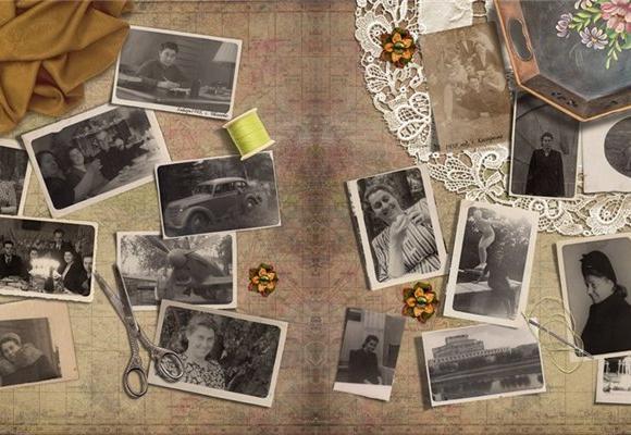 В Калуге появится большой исторический фотоальбом