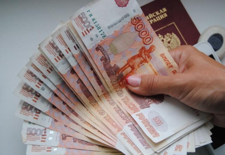 Женщина набрала кредитов на 1,2 млн рублей по фальшивым документам