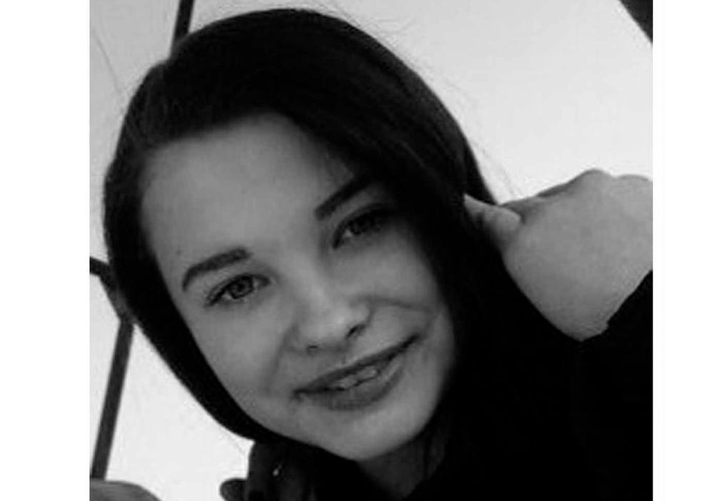Внимание, пропала 15-летняя девушка!