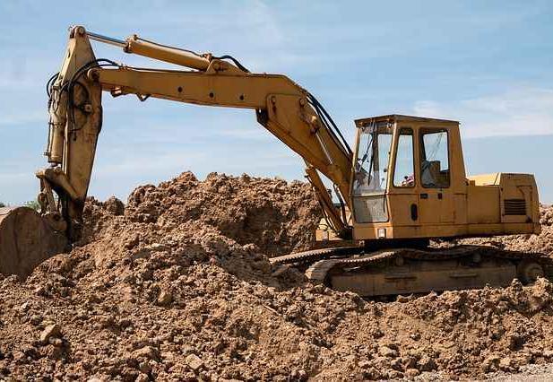 Компания заплатит 800 тысяч за незаконную добычу полезных ископаемых