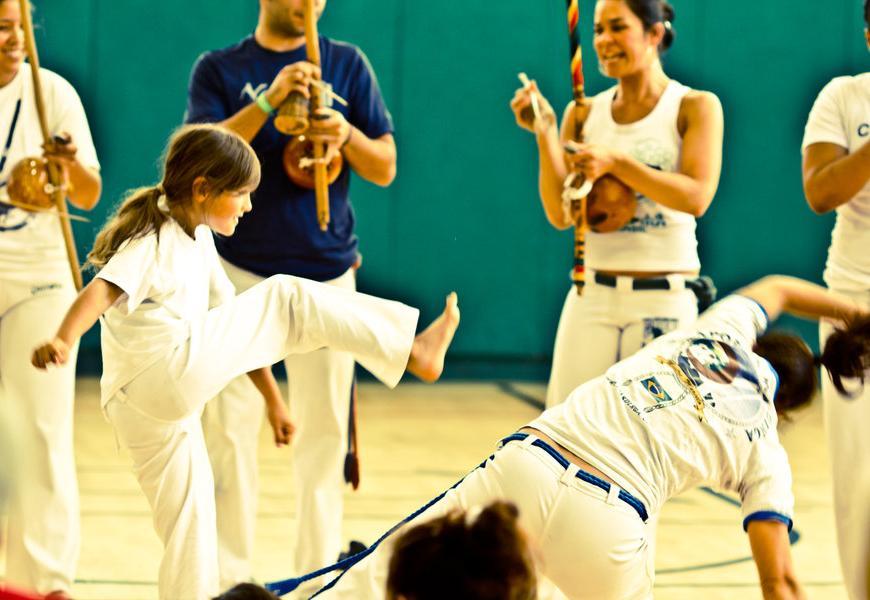 Семилетняя спортсменка из Калужской области стала чемпионкой мира