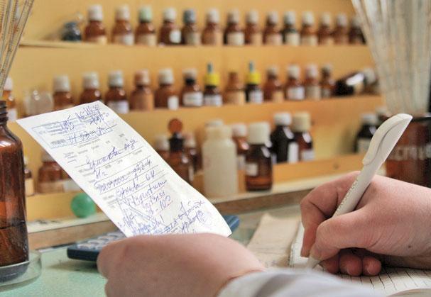 В Обнинске аптеки накажут за задержки выдачи лекарств