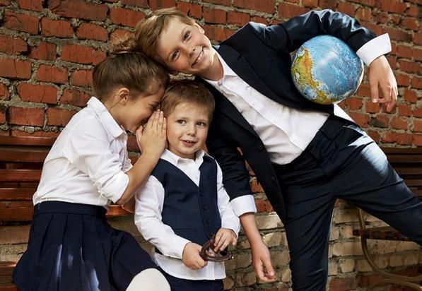 Сколько в среднем стоило собрать ребенка в школу?