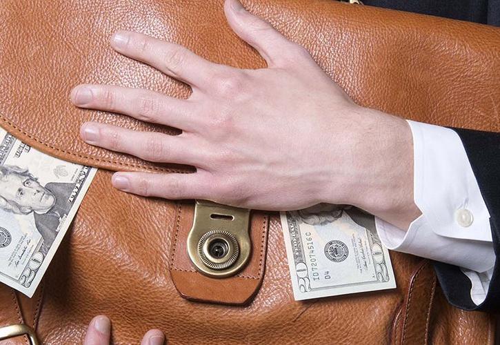 Временный управляющий нажился на банкротстве предприятия