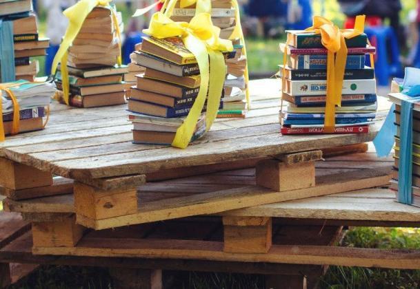 """В Калуге пройдет фестиваль """"Открываем книгу - открываем мир"""""""