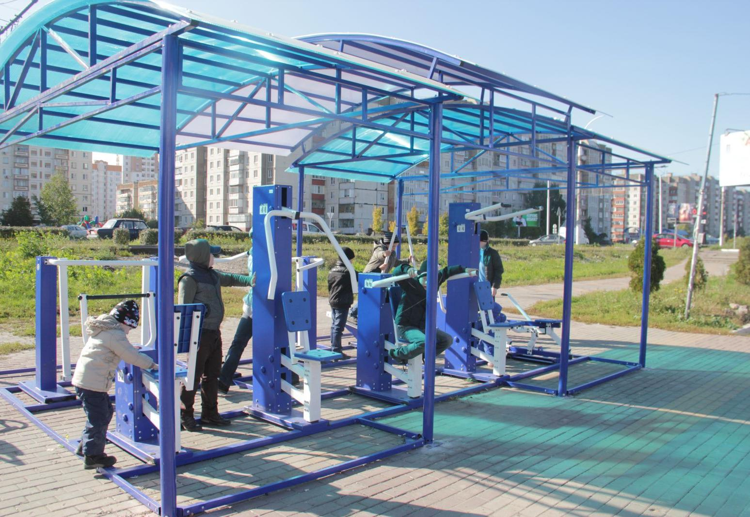 Калужан приглашают на бесплатные спортивные мастер-классы