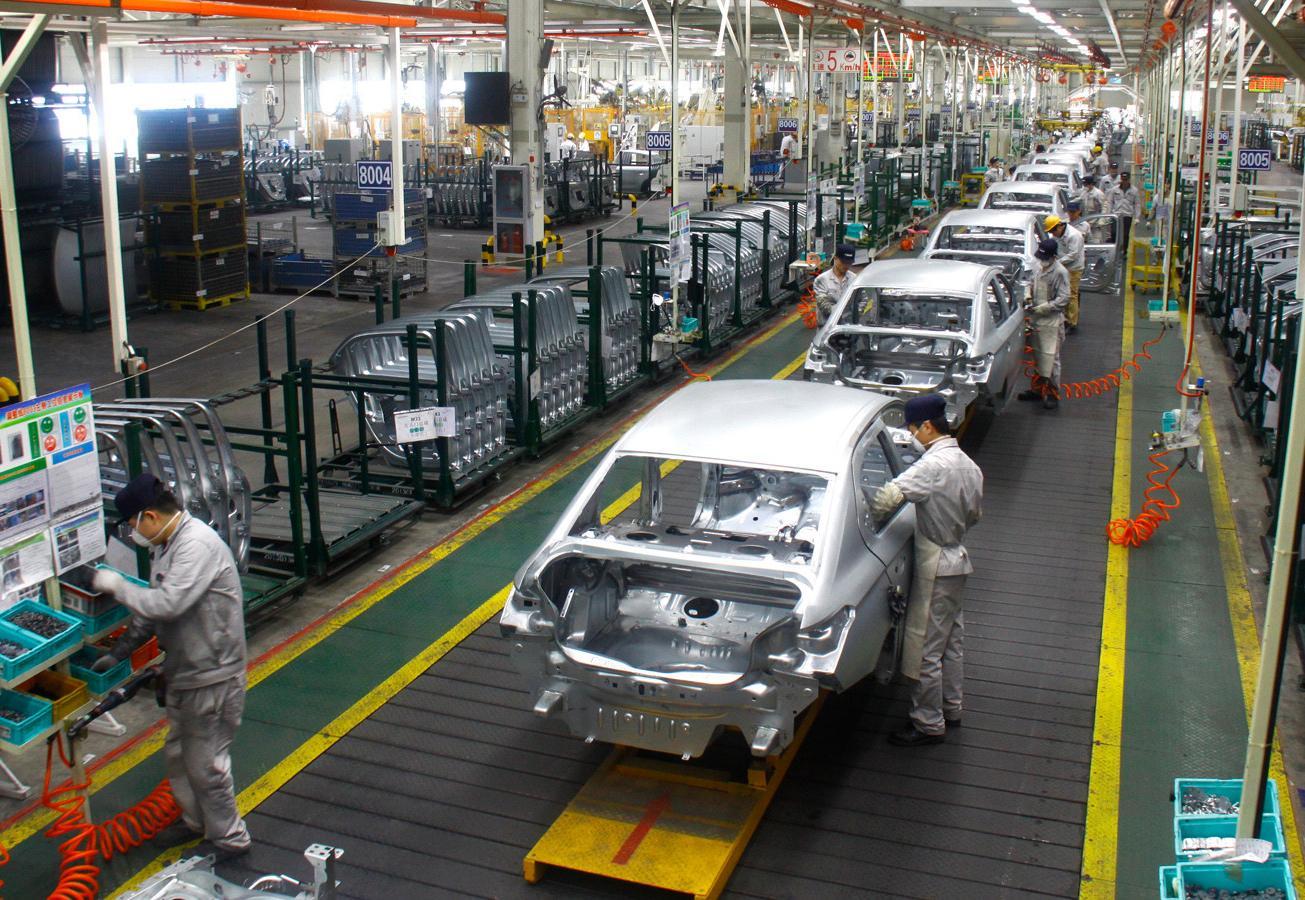 На заводе «ПСМА Рус» планируют создать новые рабочие места