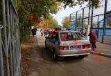 В Калуге эвакуируют все больше зданий, среди них школы