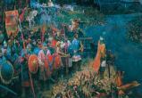 По инициативе калужан дату окончания стояния на Угре сделают памятной