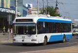 Калуга получит троллейбусы и автобусы, списанные в Москве