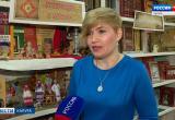 Калужанка вышла в финал Всероссийского конкурса «Библиотекарь 2017»