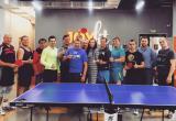 Калужские предприниматели сразились в спортивном турнире