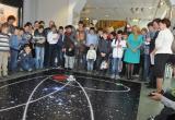 С 12 по 14 октября в Государственном музее истории космонавтики пройдет Третий Техно-фестиваль космической тематики