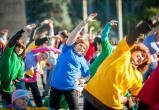 В Калуге пройдет спортивная зарядка с МЧС