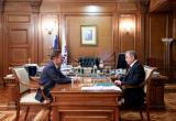 """Инвестиции """"Газпрома"""" в газификацию региона составили более 700 миллионов рублей"""