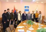 Калугу посетила делегация органов местного самоуправления Иркутска и Иркутской области