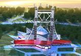 На границе Калужской области построят Парк Героев