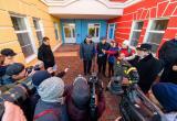 Министр строительства и ЖКХ РФ посетил Калугу с рабочим визитом