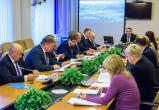 Министерства региона планируют повышение эффективности своей деятельности