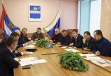 24 ноября состоялось очередное заседание комиссии Городской Думы по благоустройству