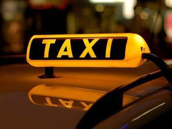 В Курске два таксиста присвоили телефоны клиенток