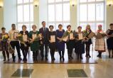 Калужан наградили за достижения в области культуры