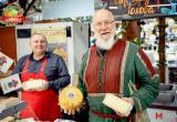 Сыровары России показали свое мастерство в Калуге
