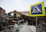 В Калуге стало на 25 незаконных построек меньше