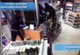 Оперативники задержали двух мужчин, ограбивших магазин и заправку