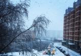 Подборка фото и видео сказочного снегопада в Калуге