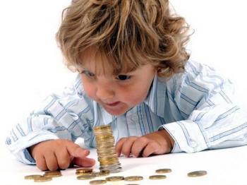 Воспитываете ли Вы в своем ребенке финансовую грамотность?