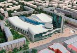 Горобцов сказал, что Дворец спорта в Калуге все-таки появится