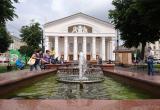 Артамонов выступил за снос кафе на Театральной площади