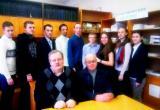 Калужские студенты вошли в тройку победителей всероссийской олимпиады по физике