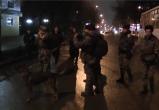 Калужские полицейские вернулись с Северного Кавказа домой