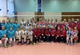 Обнинские спортсменки вышли в финал первенства России