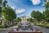 Город подал в суд на владельца кафе на Театральной площади