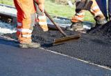 За год в Калуге отремонтировали больше 11 тысяч квадратных метров дорог