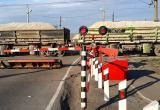 На окружной дороге временно ограничат движение